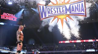 WWE - Randy Orton se reencuentra con la Royal Rumble 8 años después