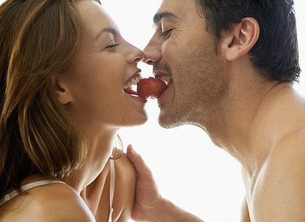 7 mind blowing benefits that you can get from making love with your partner! MUST READ!