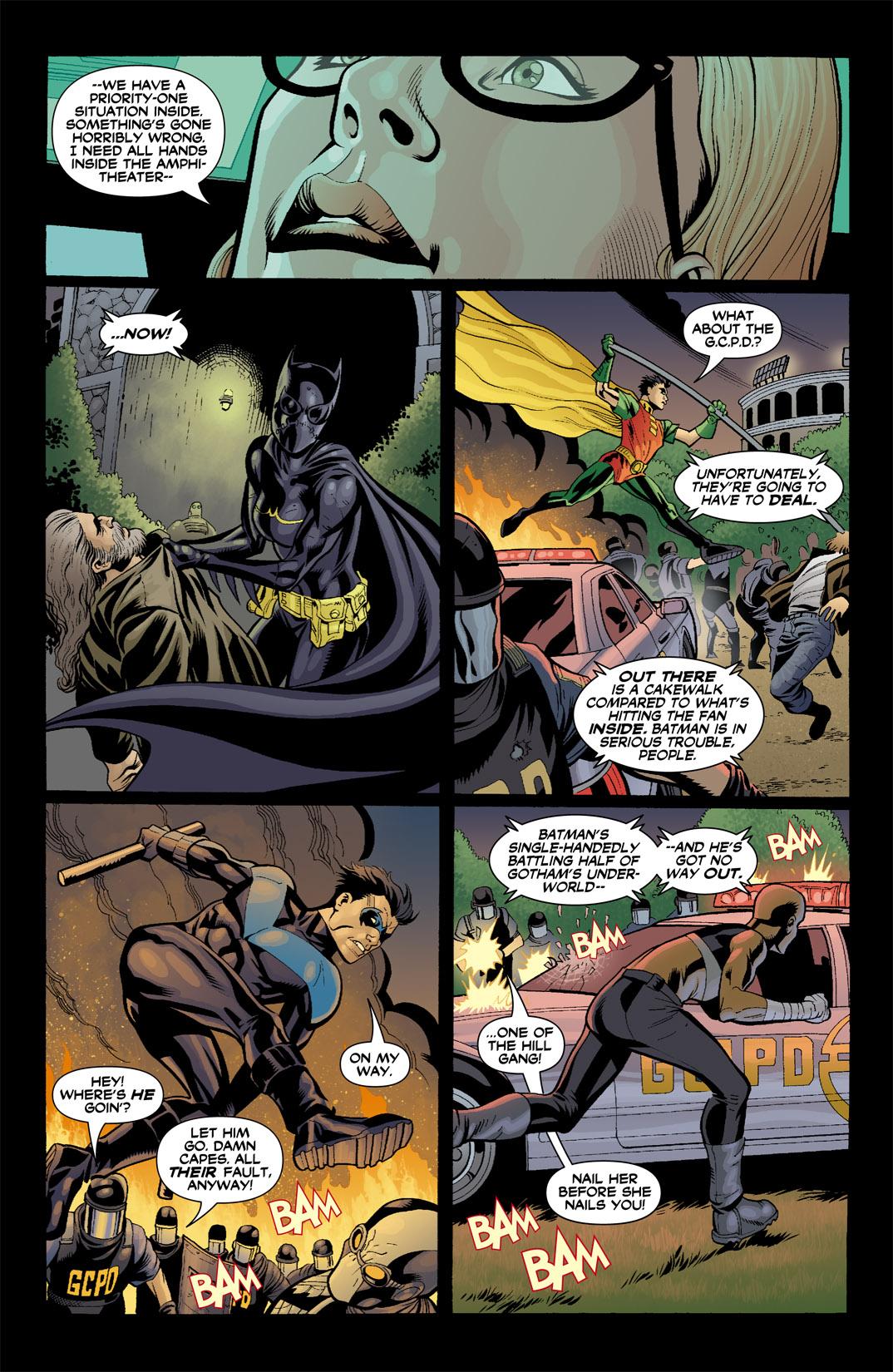 Detective Comics (1937) 799 Page 20