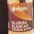 Confirman toxina butolínica en lotes de alubias blancas bajo la marca IFA Eliges