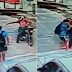Instant Karma: Robber Mauled By Victims After Dropping Gun During A Hold-up