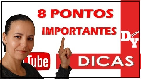 Canal Dicas para Youtubers