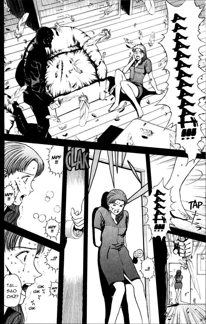 Psychometrer Eiji chapter 30 trang 5