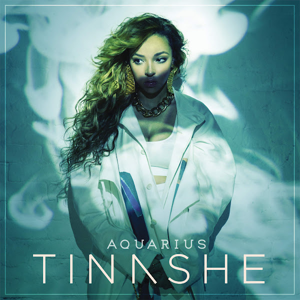 Tinashe - Watch Me Work - Single Cover