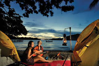 camping ground pantai abtukaras
