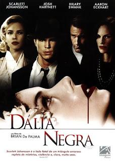 Download Dália Negra - DVDRip Dublado