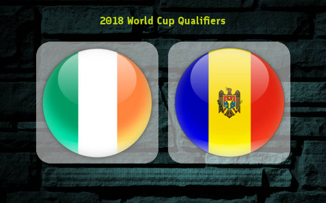 Ireland vs Moldova Full Match & Highlights 6 October 2017
