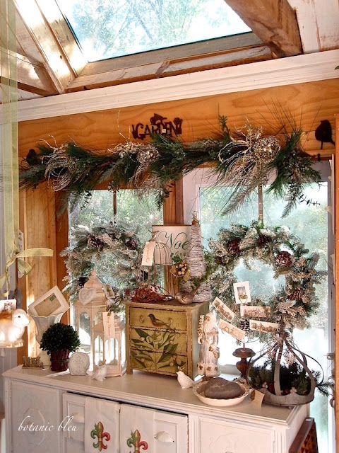 french-country-christmas-pop-up-sale-garden-house-display
