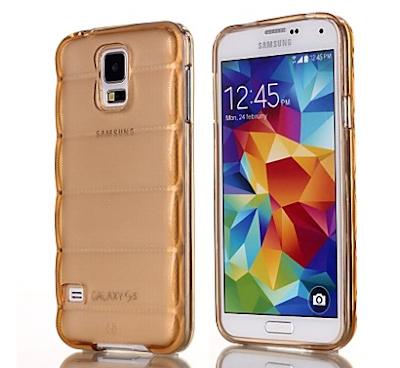 Direto da China: Acessórios para celulares Samsung