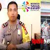 Kapolsek Bontonompo, Apresiasi Personil Yang Arak Bapak Kapolres Gowa