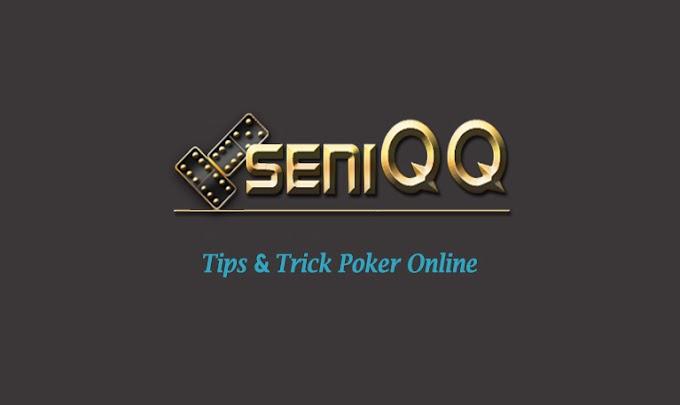 Link Alternatif SENIQQ Poker