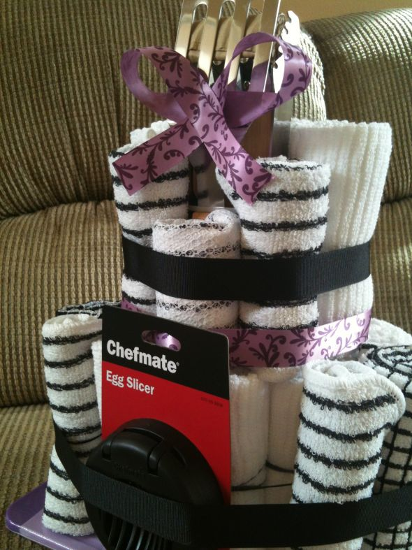 Part Desire Bridal Shower Gift Ideas