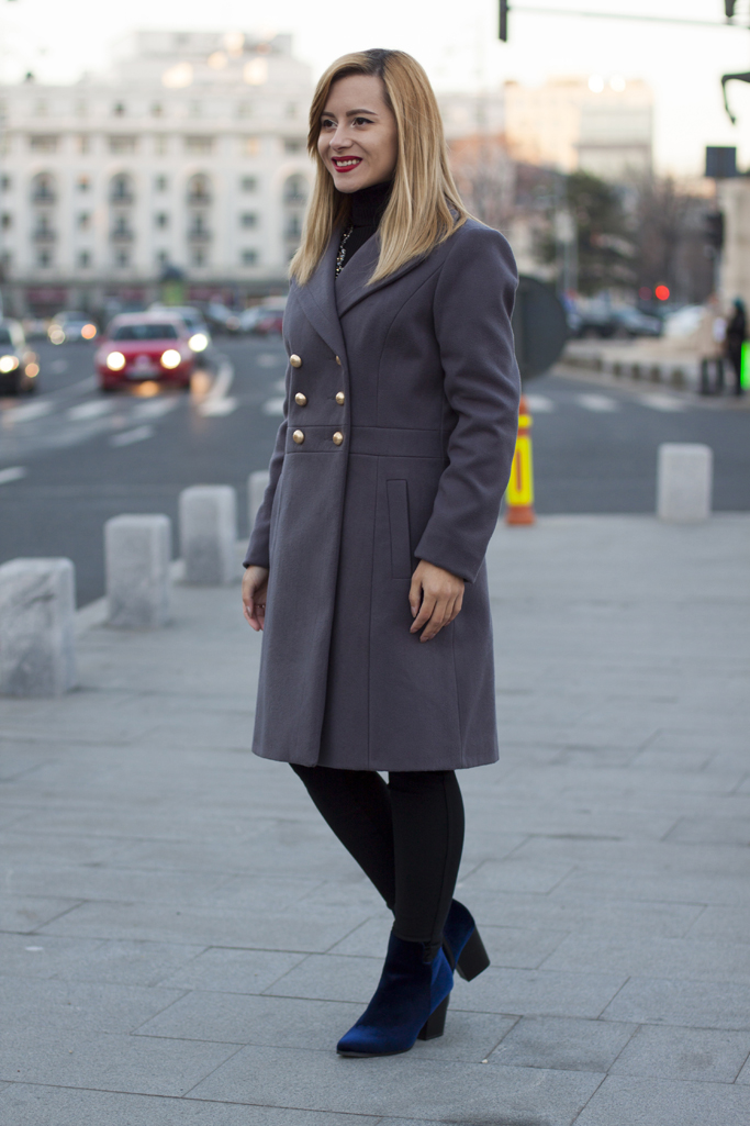 vision on fashion winter outfit