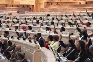 lei de aborto agora é crime aprovado no novo codigo penal de angola