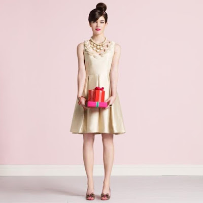 Kate Spade clothe collection