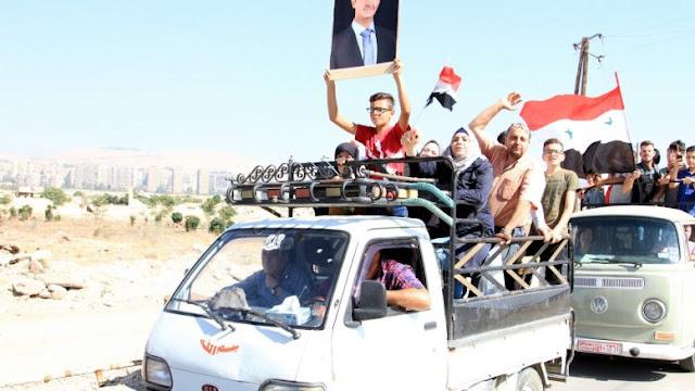 Το Ιντλίμπ η τελευταία πράξη του συριακού δράματος ή η αρχή μιας ευρύτερης σύρραξης;
