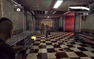 Game Slaughter hack mien phi cho android