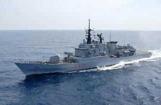 Marina Militare: conclusa l'esercitazione di soccorso sommergibili