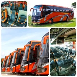 Sewa Bus Tangerang