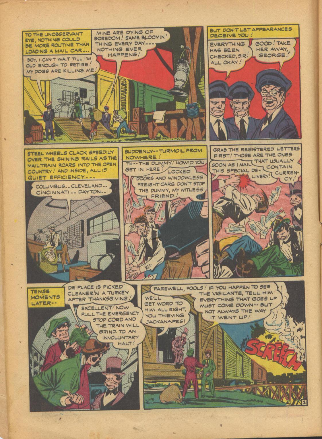 Action Comics (1938) 69 Page 14