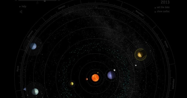 our amazing solar system - photo #16