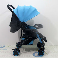 creative baby bs259 most stroller