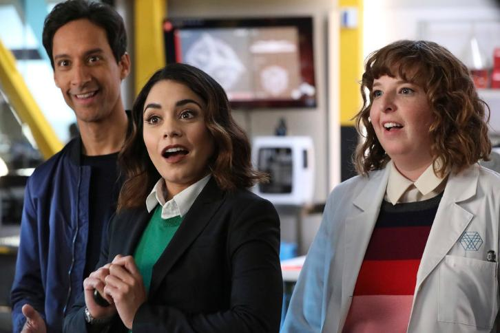 Powerless - Episode 1.01 - Wayne or Lose - Sneak Peeks, Promotional Photos & Press Release