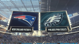 Super Bowl LII 52 Madden Simulation