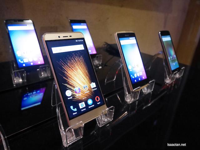 BLU Mobile Phones