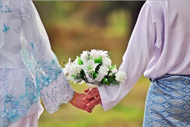 Beginilah Jodoh dalam Islam dan 5 Cara Mendapatkannya