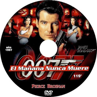 007 - El mañana nunca muere