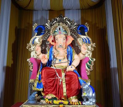 Kalbadevi Cha Raja