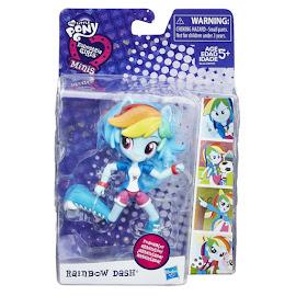 My Little Pony Equestria Girls Minis Sleepover Singles Rainbow Dash Figure
