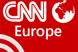 CNN International Europe - Thor Frequency
