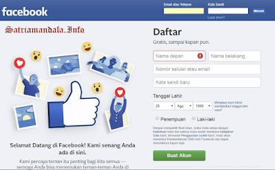 Bahasa Arab Tentang Sosial Media