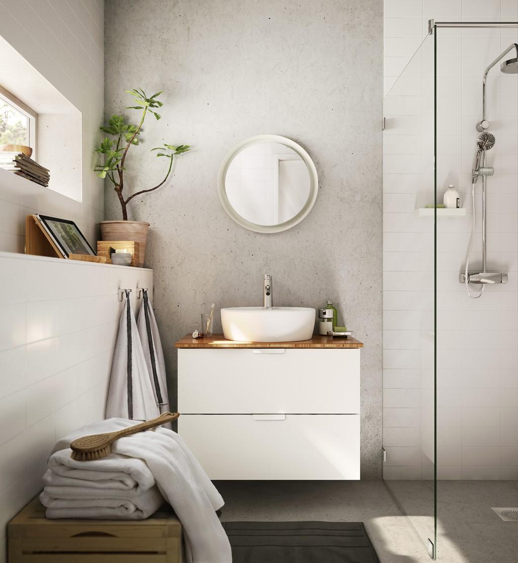 cat logo ikea 2016 casas de banho decora o e ideias. Black Bedroom Furniture Sets. Home Design Ideas