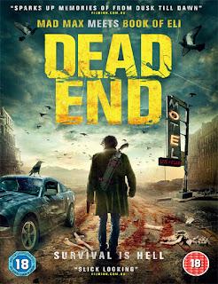 Ver Dead End (Drifter)  (2016) película Latino HD