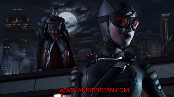 Free Download Batman The Telltale Series Mod Apk + Data v1.62 (All Episodes Unlocked) Android Terbaru 2017