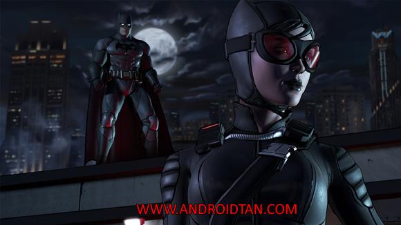 Free Download Batman The Telltale Series Mod Apk + Data v1.62 (All Episodes Unlocked) Android Terbaru 2017