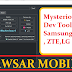 Mysterious Dev Tool For Samsung,HTC, ZTE,LG Devices