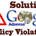 See The Causes Of Adsense Suspension/Ban And How To Avoid Them