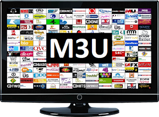 Premium IPTV M3u List 23/04/2018 - IPTV4EVER