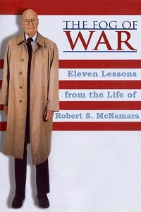 Watch The Fog of War: Eleven Lessons from the Life of Robert S. McNamara Online Free in HD