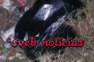 Arrojan 3 cuerpos descuartizados y embolsados en Santa Catarina NL