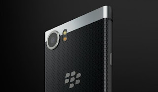 Image result for blackberry keyone camera