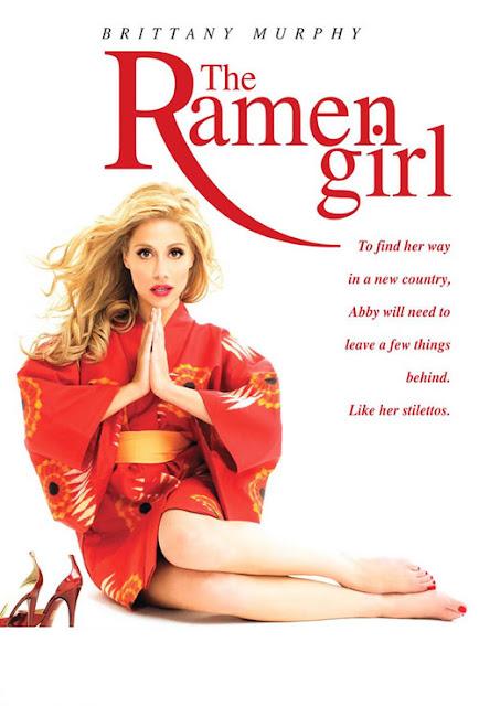 Ramen Girl (2008) เสน่ห์สาวราเมน
