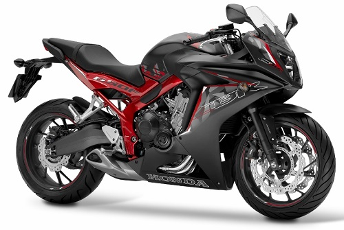 Motor Sport 600cc