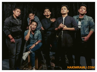 Biodata Kumpulan Xpose Band Lagu Sandiwara