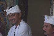 "Ajasmara Saksikan upacara ""Pasupati"" Pusaka di Puri Agung Karangasem"