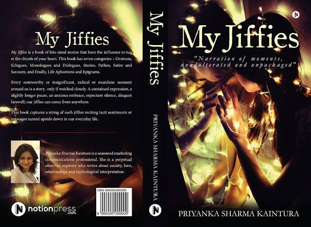 My Jiffies Priyanka Sharma Kaintura